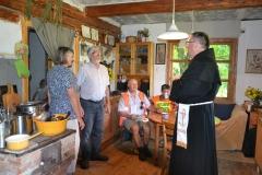 Pierwszy dzień pielgrzymki do Kalwarii Pacławskiej (68)