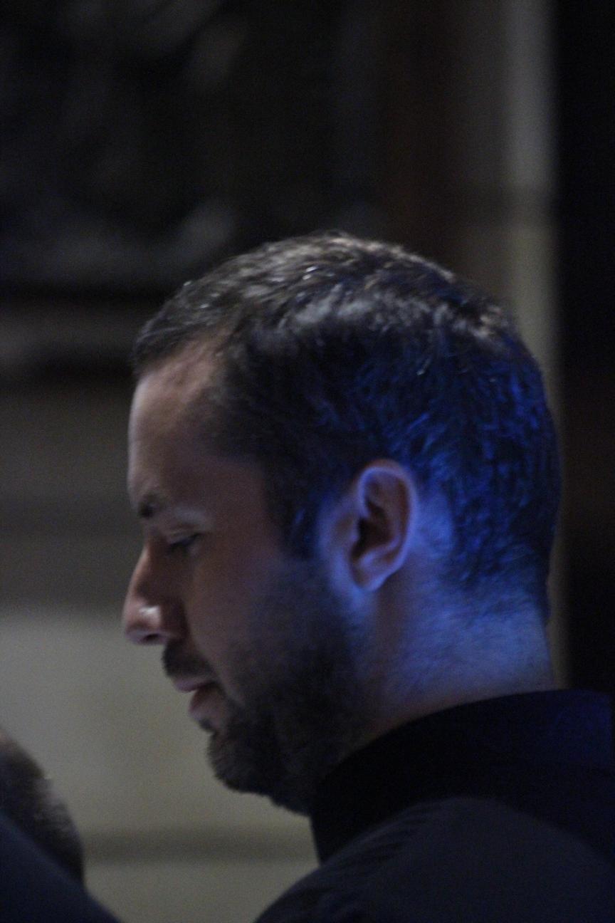 Koncert w kościele - Wjazd króla do Krosna(17)