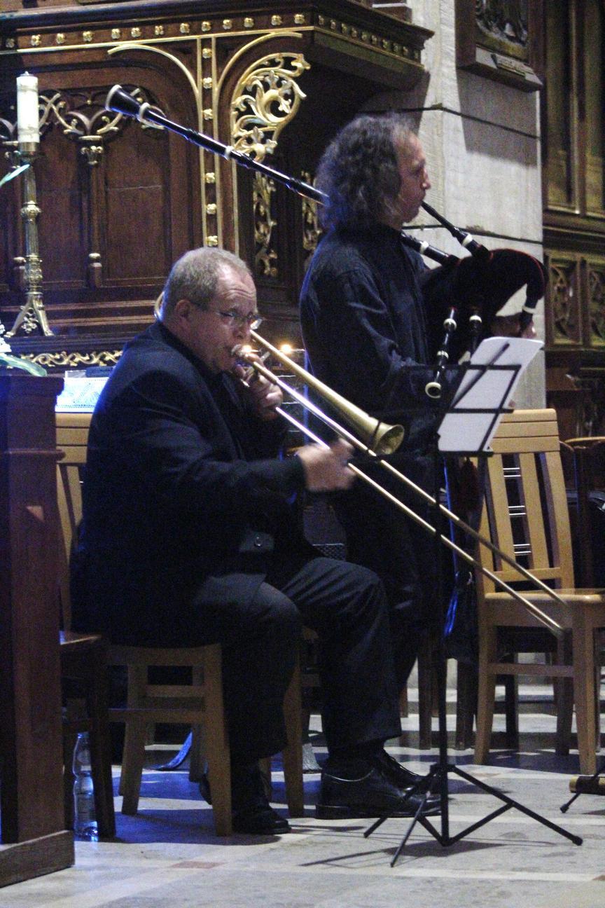 Koncert w kościele - Wjazd króla do Krosna(37)