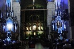 Koncert w kościele - Wjazd króla do Krosna(07)