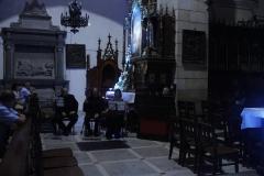 Koncert w kościele - Wjazd króla do Krosna(08)