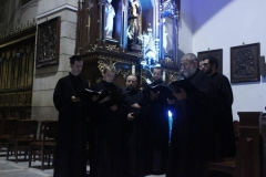 Koncert w kościele - Wjazd króla do Krosna(13)