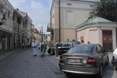 Poświęcenie samochodów z okazji świętego Krzysztofa (3)
