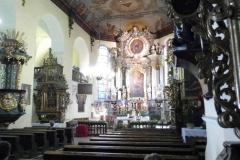 Kościół Kowary (2)