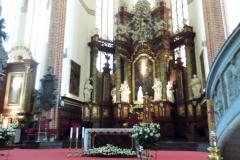 Legnica - katedra (2)