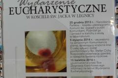 Legnica - kościół śwJacka (2)