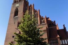 Legnica - kościół śwJacka (4)