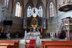 Legnica - kościół śwJacka (5)