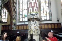 Legnica - kościół Mariacki (1)