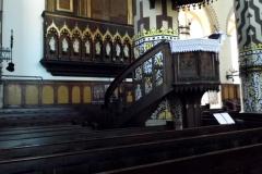 Legnica - kościół Mariacki (2)
