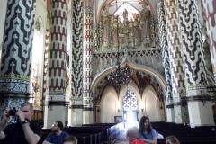 Legnica - kościół Mariacki (3)