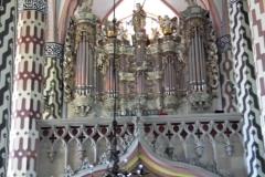 Legnica - kościół Mariacki (4)