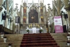 Legnica - kościół Mariacki (5)