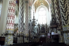 Legnica - kościół Mariacki (7)