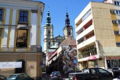 Legnica - starówka (2)