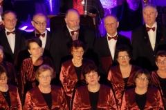 Biblijna Droga Krzyżowa z efektami świetlnymi i pieśniami pasyjnymi-wykonawcy (14)