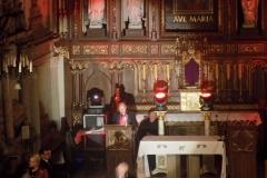Biblijna Droga Krzyżowa z efektami świetlnymi i pieśniami pasyjnymi-wykonawcy (23)