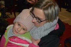 Droga Krzyżowa i Msza Święta z udziałem dzieci z przedszkola sióstr Józefitek (02)