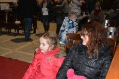 Droga Krzyżowa i Msza Święta z udziałem dzieci z przedszkola sióstr Józefitek (03)