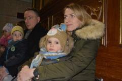 Droga Krzyżowa i Msza Święta z udziałem dzieci z przedszkola sióstr Józefitek (04)