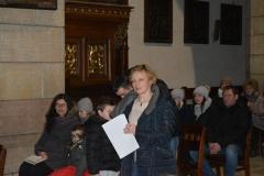 Droga Krzyżowa i Msza Święta z udziałem dzieci z przedszkola sióstr Józefitek (05)