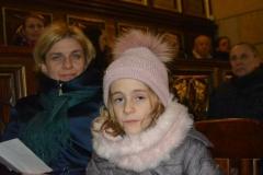 Droga Krzyżowa i Msza Święta z udziałem dzieci z przedszkola sióstr Józefitek (08)