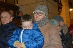 Droga Krzyżowa i Msza Święta z udziałem dzieci z przedszkola sióstr Józefitek (09)