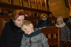 Droga Krzyżowa i Msza Święta z udziałem dzieci z przedszkola sióstr Józefitek (10)