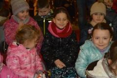 Droga Krzyżowa i Msza Święta z udziałem dzieci z przedszkola sióstr Józefitek (11)