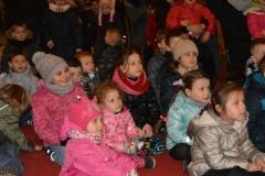 Droga Krzyżowa i Msza Święta z udziałem dzieci z przedszkola sióstr Józefitek (13)