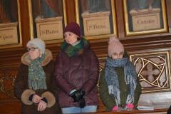 Droga Krzyżowa i Msza Święta z udziałem dzieci z przedszkola sióstr Józefitek (14)