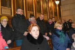 Droga Krzyżowa i Msza Święta z udziałem dzieci z przedszkola sióstr Józefitek (16)