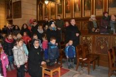 Droga Krzyżowa i Msza Święta z udziałem dzieci z przedszkola sióstr Józefitek (18)