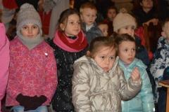Droga Krzyżowa i Msza Święta z udziałem dzieci z przedszkola sióstr Józefitek (19)