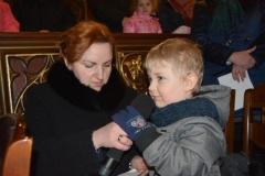 Droga Krzyżowa i Msza Święta z udziałem dzieci z przedszkola sióstr Józefitek (20)