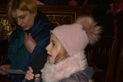 Droga Krzyżowa i Msza Święta z udziałem dzieci z przedszkola sióstr Józefitek (22)