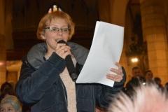 Droga Krzyżowa i Msza Święta z udziałem dzieci z przedszkola sióstr Józefitek (25)