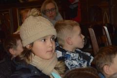 Droga Krzyżowa i Msza Święta z udziałem dzieci z przedszkola sióstr Józefitek (26)