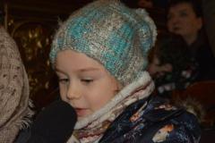 Droga Krzyżowa i Msza Święta z udziałem dzieci z przedszkola sióstr Józefitek (28)