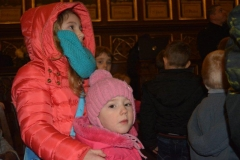 Droga Krzyżowa i Msza Święta z udziałem dzieci z przedszkola sióstr Józefitek (30)