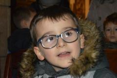 Droga Krzyżowa i Msza Święta z udziałem dzieci z przedszkola sióstr Józefitek (34)