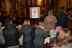 Droga Krzyżowa i Msza Święta z udziałem dzieci z przedszkola sióstr Józefitek (39)