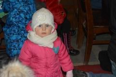 Droga Krzyżowa i Msza Święta z udziałem dzieci z przedszkola sióstr Józefitek (40)