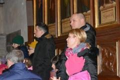 Droga Krzyżowa i Msza Święta z udziałem dzieci z przedszkola sióstr Józefitek (41)
