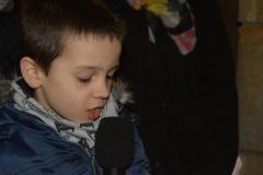 Droga Krzyżowa i Msza Święta z udziałem dzieci z przedszkola sióstr Józefitek (43)