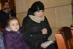 Droga Krzyżowa i Msza Święta z udziałem dzieci z przedszkola sióstr Józefitek (45)