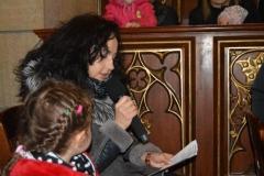 Droga Krzyżowa i Msza Święta z udziałem dzieci z przedszkola sióstr Józefitek (48)