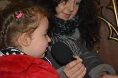 Droga Krzyżowa i Msza Święta z udziałem dzieci z przedszkola sióstr Józefitek (49)