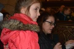 Droga Krzyżowa i Msza Święta z udziałem dzieci z przedszkola sióstr Józefitek (51)