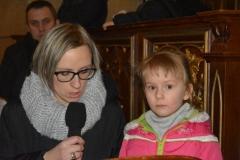 Droga Krzyżowa i Msza Święta z udziałem dzieci z przedszkola sióstr Józefitek (52)